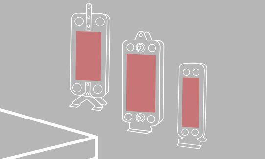 sistemi riscaldanti per chillers e pompe di calore - heat pumps