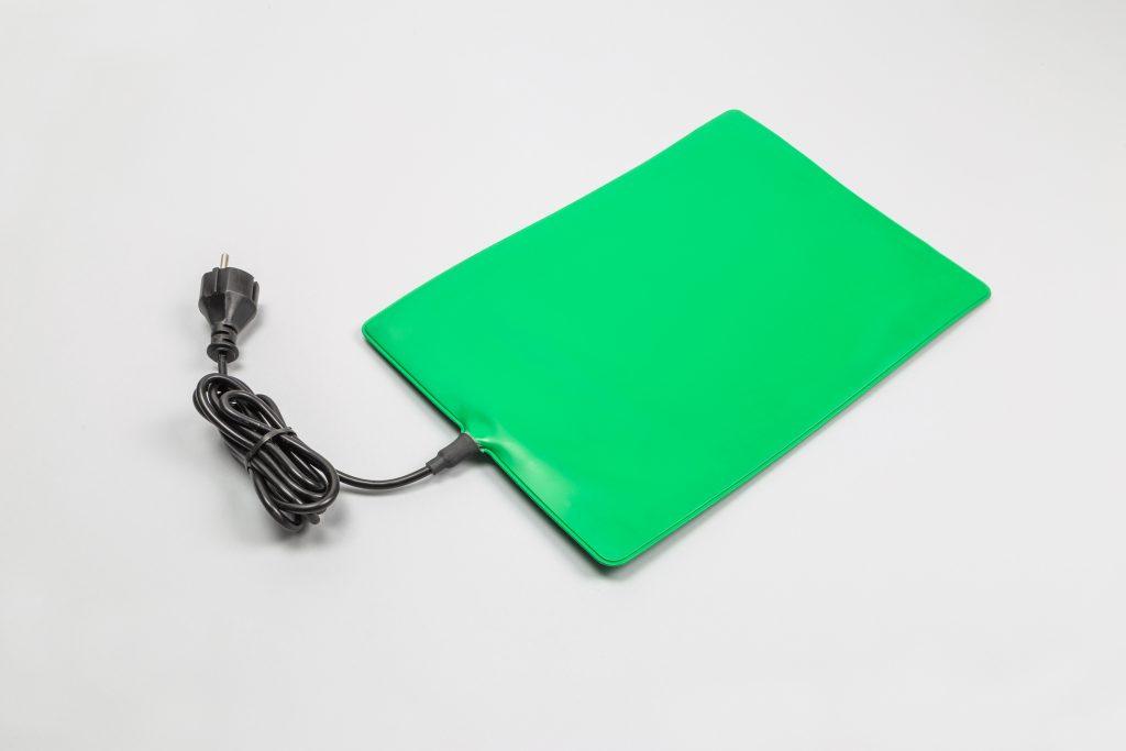PVC heating mat
